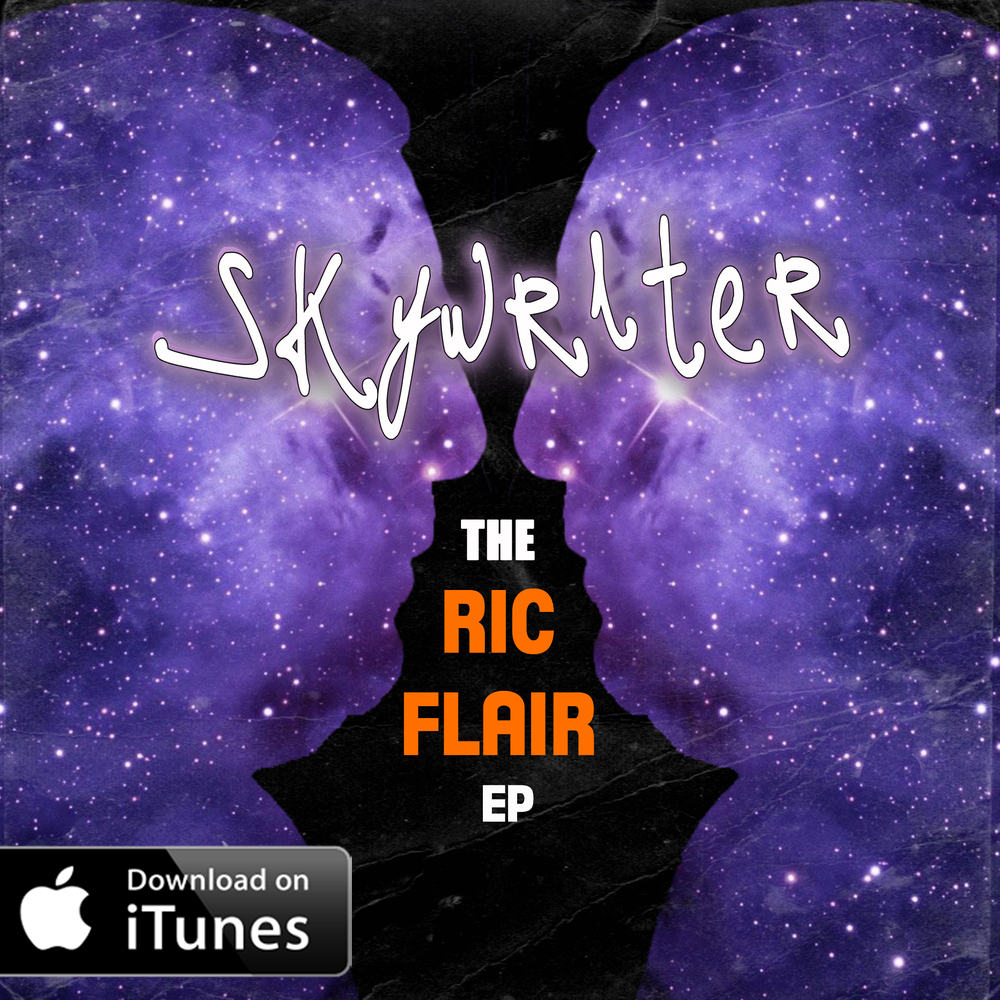 Music by SkyWriter | Ric Flair EP